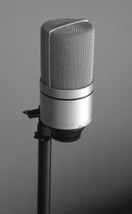 studio-microphone