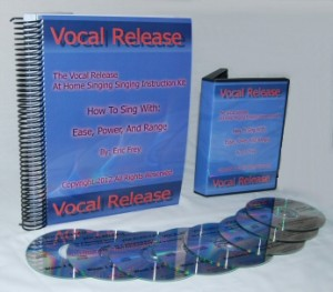 vocal-release